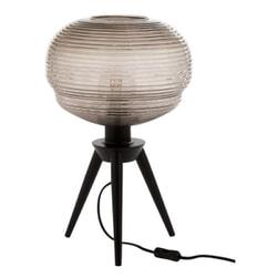 J-Line Tafellamp 'Alphonsus' 47cm hoog