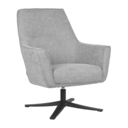 LABEL51 Draaibare Fauteuil 'Tod' Weave