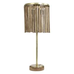 Light & Living Tafellamp 'Gulag'