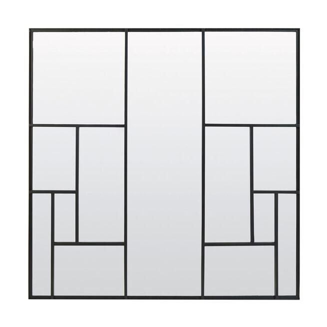 Light & Living Spiegel 'Refar' 120 x 120cm