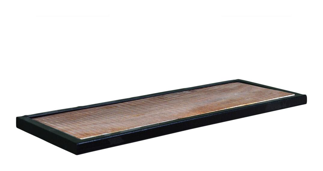 Brix Wandplank 'Wallace' 50cm