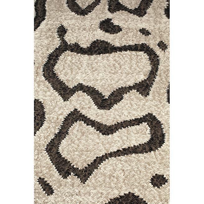 Dutchbone Vloerkleed 'Ayaan' 200 x 300cm