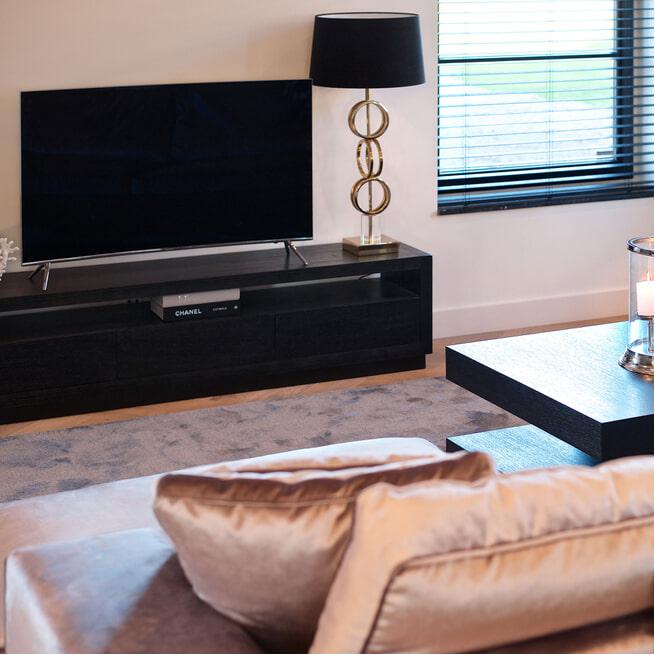 Richmond TV-meubel 'Oakura' Eikenhout, 185cm