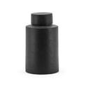 By-Boo Pot 'Ming' 33cm, kleur zwart