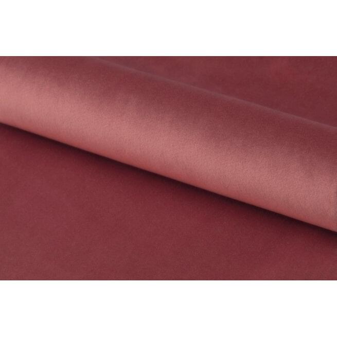 Bendt Slaapbank 'Maja' Velvet, kleur Coral