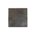 Light & Living Bijzettafel 'Calera' Set van 2 stuks 33x33x49+, antik olie brons