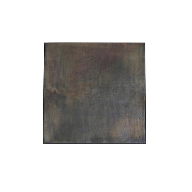 Light & Living Salontafel 'Calera', antiek olie brons