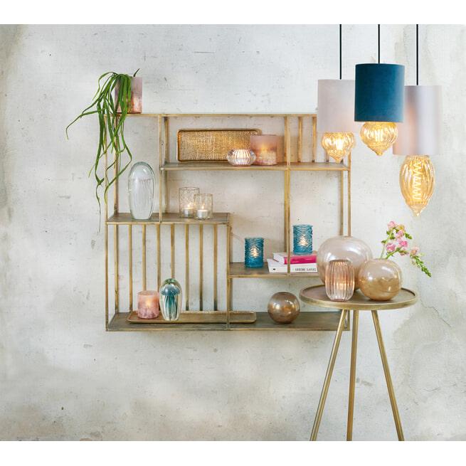 Light & Living Wandkast 'Yvona'
