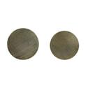Light & Living Bijzettafel 'Pelarco' Set van 2 stuks, antiek brons