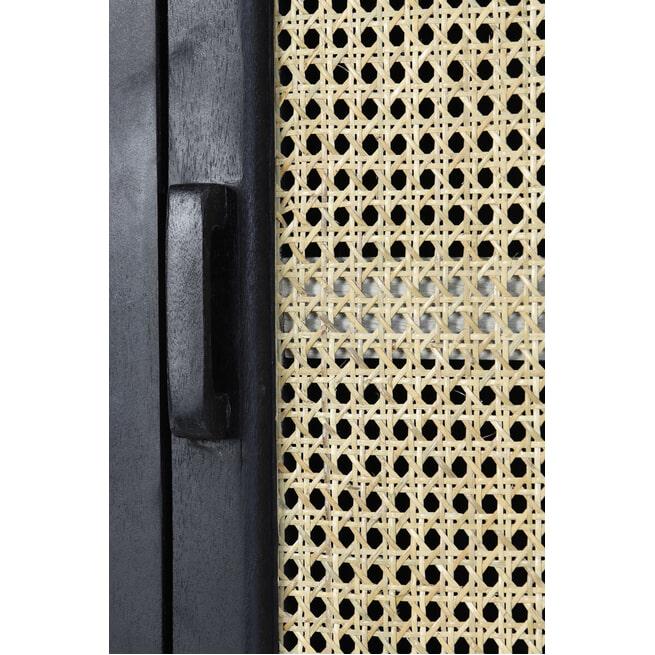 Light & Living Vitrinekast 'Nipas' 45cm