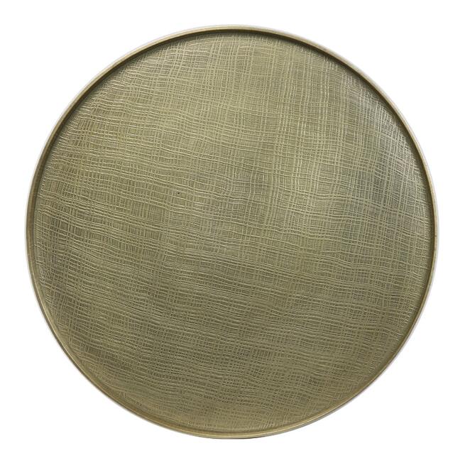 Light & Living Salontafel 'Popeta' kleur brons