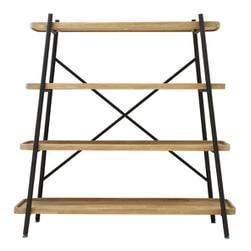 Light & Living Wandkast 'Esperia' 4 planken