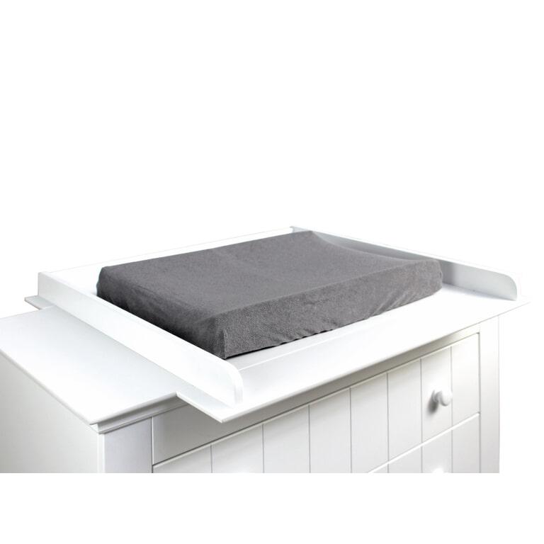 Bopita Barrier 'Narbonne' XL, kleur wit