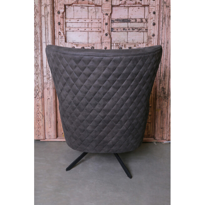 PTMD Fauteuil 'Reily' PU