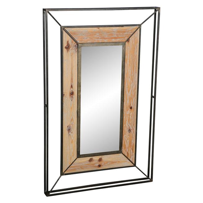 PTMD Spiegel 'Mylou' 110 x 70cm