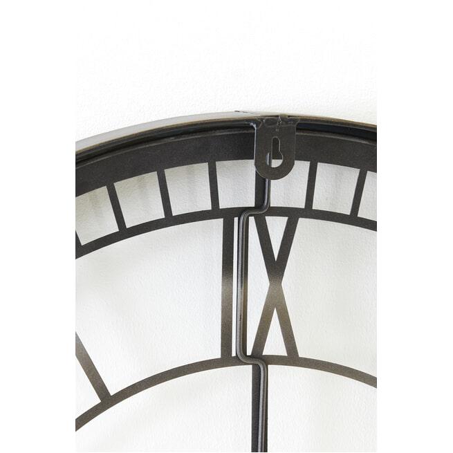 Light & Living Klok 'Lewes' 67cm