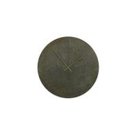 Light & Living Klok 'Nurran', relief antiek brons