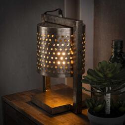 Tafellamp 'Damian'