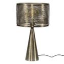 Tafellamp 'Duncan' Ø31cm