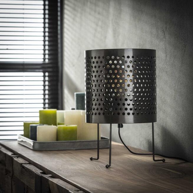 Tafellamp 'Karlie' Ø22cm