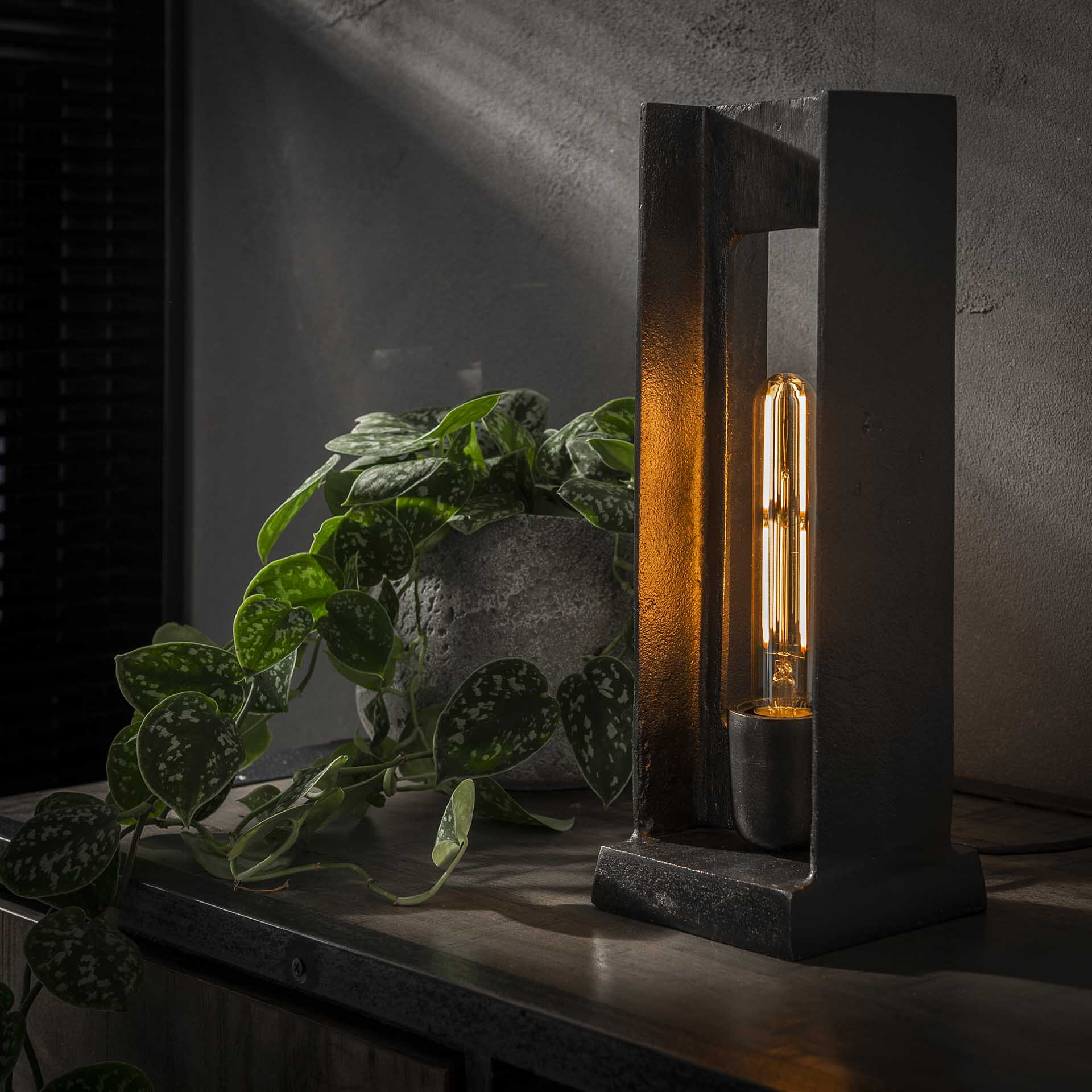 Tafellamp 'Nuri' 37cm