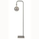 Vloerlamp 'Bing' 152cm hoog