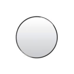 Light & Living Spiegel 'Bita', nikkel