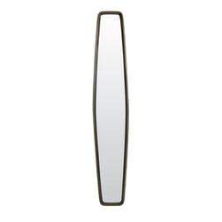 Light & Living Spiegel 'Fajah', ruw antiek brons