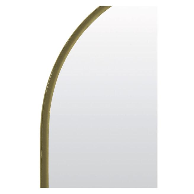 Light & Living Spiegel 'Feres', oud brons