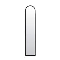 Light & Living Spiegel 'Feres', mat zwart