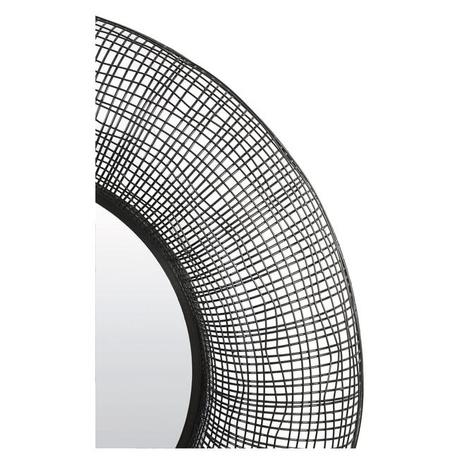 Light & Living Spiegel 'Samat' Ø89cm