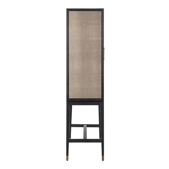 Richmond Opbergkast 'Bloomingville' Eikenhout, 182 x 97cm