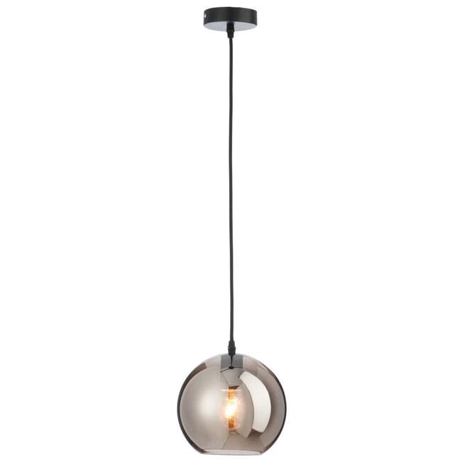 J-Line Hanglamp 'Gusta' Glas