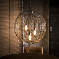 Mioni Hanglamp 'Globo' Ø70 cm