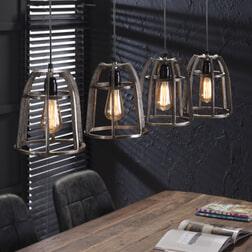 Hanglamp 'Tierra' 4-lamps