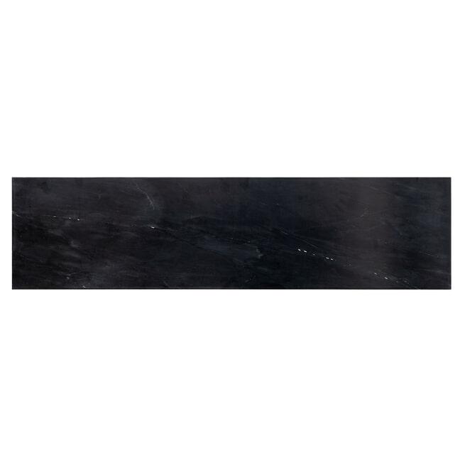Richmond Dressoir 'Ironville' Metaal en Marmer, 160cm