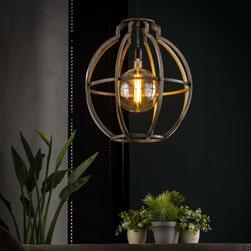 Hanglamp 'Terrence' Ø50cm