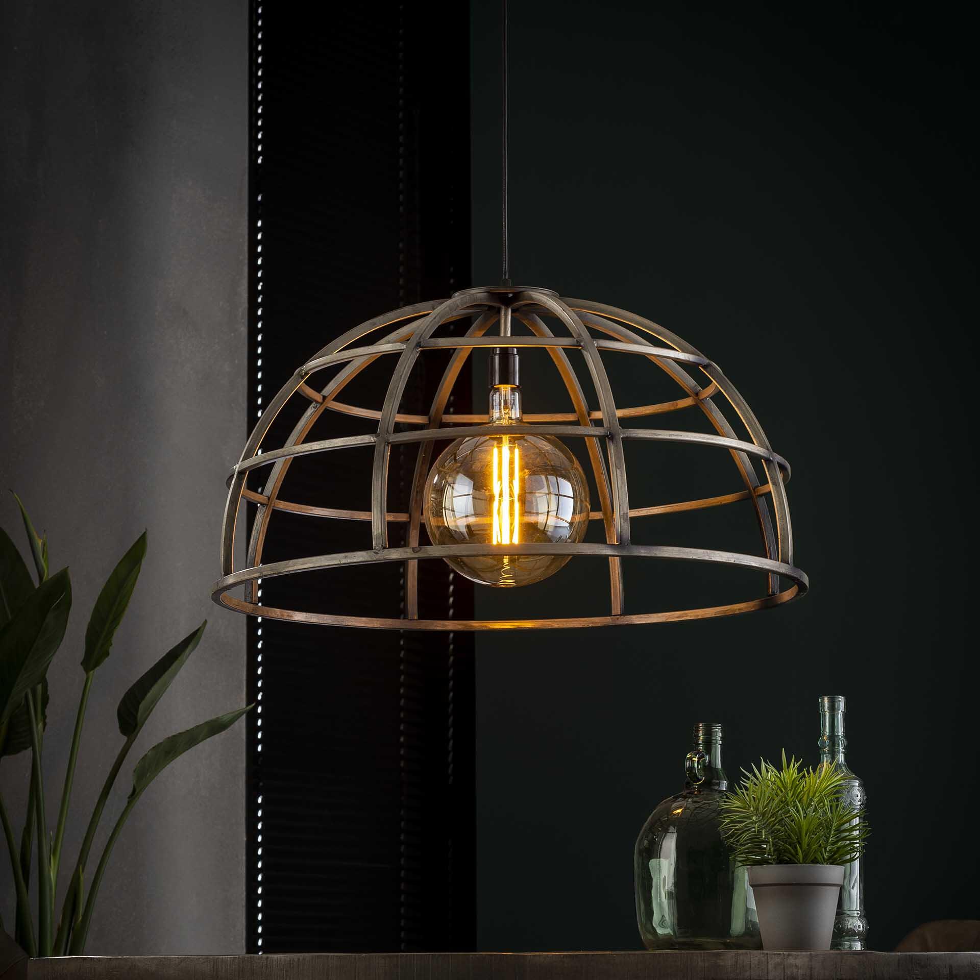 Industriële Hanglamp 'Natalie' Ø70cm