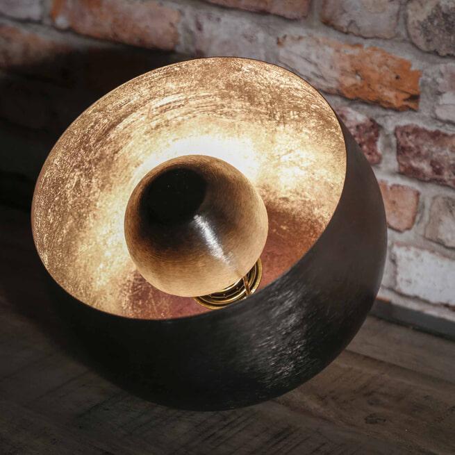 Tafellamp 'Tieme'