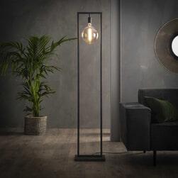 Vloerlamp 'Zoe' 166cm hoog