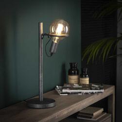 Tafellamp 'Saturn' Ø12cm