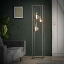 Vloerlamp 'Sheena' XL, 3-lamps