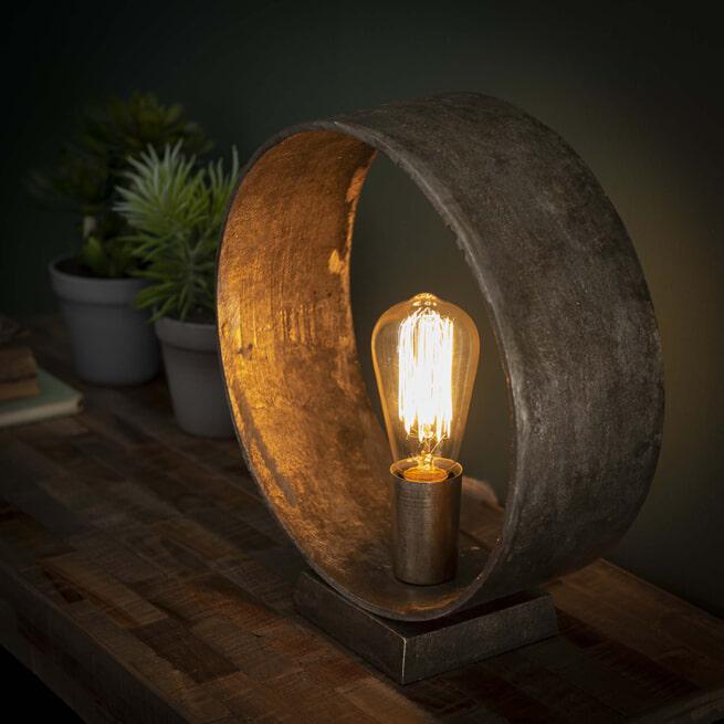 Tafellamp 'Archie'