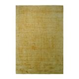 Kayoom Vloerkleed 'Luxury 110' kleur Geel, 80 x 150cm