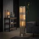Vloerlamp 'Anniek' Ø26cm, 3-lamps