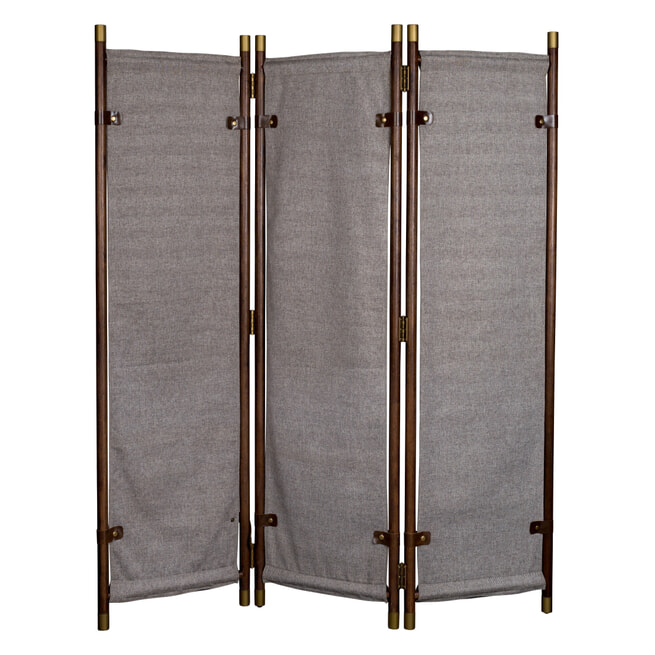 Dutchbone Roomdivider 'Riva'