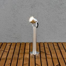 Konstsmide Buitenlamp 'Monza' Grondspot, PowerLED 3 x 1W / 230V