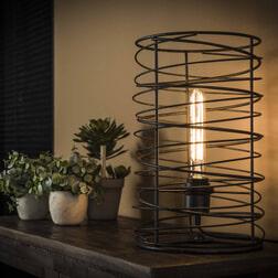 Tafellamp 'Joanne' 22cm