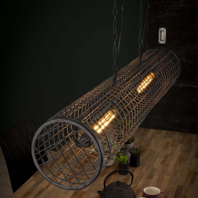 Hanglamp 'Christy' 2-lamps