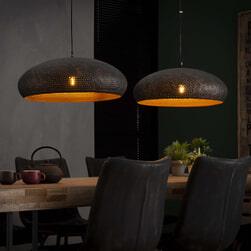 Hanglamp 'Romola' 2-lamps
